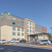 Holiday Inn Express & Suites - Auburn Downtown, hotel v destinaci Auburn