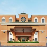 Holiday Inn Express - Monterrey - Tecnologico, an IHG Hotel