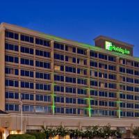 Holiday Inn Birmingham-Airport, an IHG Hotel, hotel in Birmingham