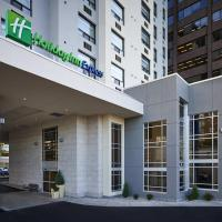 Holiday Inn Express Windsor Waterfront, an IHG Hotel, hotel em Windsor