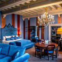 Excess Venice Boutique Hotel & Private Spa, hôtel à Venise (Dorsoduro)