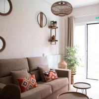 The Cozy Uribarri's Corner by Apartelier