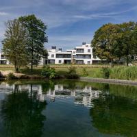 Best Western Plus Golden Lakes Hotel, hotel in Boussu-lez-Walcourt