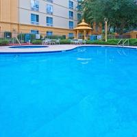 La Quinta by Wyndham Ocala, hotel in Ocala