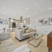 Stylish Apartments near Central London FREE WIFI