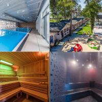 Family-Holiday Spa&Resort – hotel w Dziwnówku