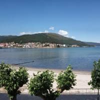 PISO EN MUROS (VIRGEN 3), Hotel in Muros
