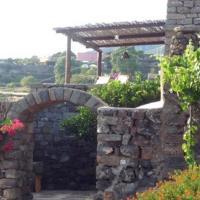 Dammusi Rekale, hotell i Pantelleria