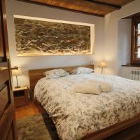 Chalet 2 Bedrooms Apartment El Tarter Jacuzzi