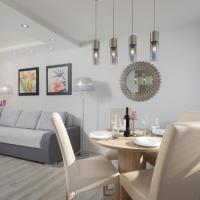 Luxury apartman BOSSE