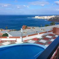 Sunset Dream Bajamar SUPERWIFI, hotel in Bajamar
