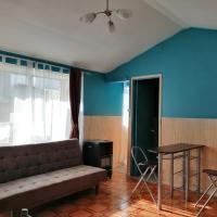 Coyhaique alojamiento