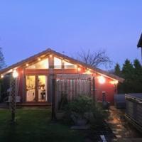 Greenlands Farmhouse / Lodge 22