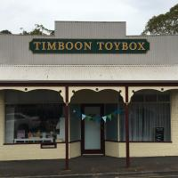 Timboon Toybox Apartments, hotel em Timboon