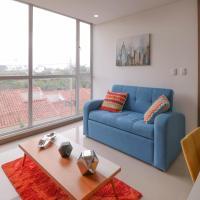 Hermoso Apartamento 1A Club House T2 310