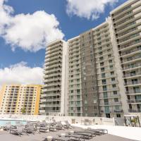 Miami Tower Luxury Residences