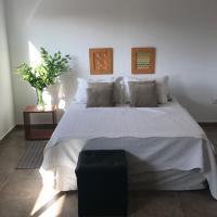 Soya departamentos A, hotel in Junín
