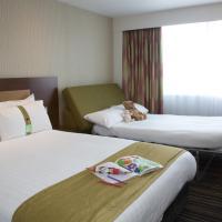 Holiday Inn London - Wembley, an IHG Hotel