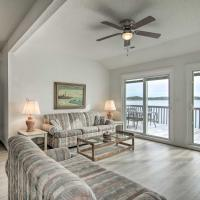 Cozy Bethany Beach House with Deck and Bay Views!