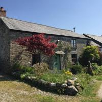 Itchingstone Cottage