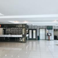 Legend Inn Hotel, hotel di Taiping