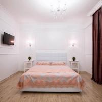 БИАТЛОНИСТАМ Apartment Araliia on Bolnichnaia 2