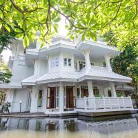 Royal Riverside Villa