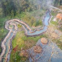 Thanh Tan Hot Springs By Fusion