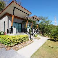 OYO 591 Serene Lanta Resort, hotel in Ko Lanta