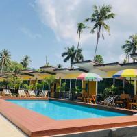 Koh Chang Havana Pool Villa