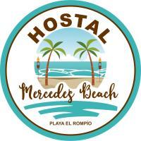 Hostal Mercedes beach, hotel in Los Santos
