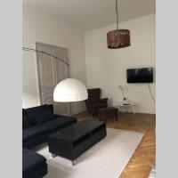 Neu renovierte Altbauwohnung in Graz