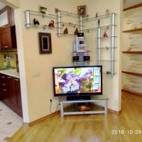 Apartments Home in Borovlyany, отель в Боровлянах