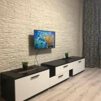 Apartment on Denisova 14