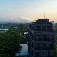 Sofia Boutique Residence, hotel di Yogyakarta