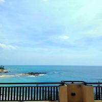 Queens Beach Hotel, hotel in Tangalle