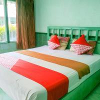 Vaccinated Staff - OYO 3098 Hotel Sahabat Baru