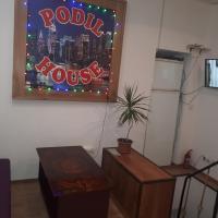 PODIL HOUSE