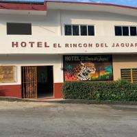 Hotel El Rincón Del Jaguar