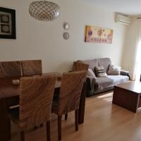 Apartamento 3 dormitorios a 5 minutos de la UCAM