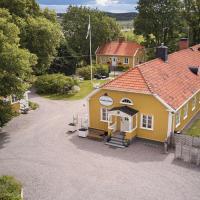Malmgårdens vandrarhem B&B, hotell i Strängnäs