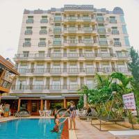Mandalay Lodge Hotel