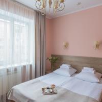 Гостиница Ермак, отель в Красноярске