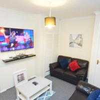 Beautiful Two Bedroom Apt near London O2 Arena