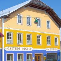 Gasthof Kogler-Greisinger