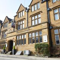 Cromwell Lodge Hotel by Greene King Inns, hotel in Banbury