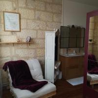La Villa Bouleau, hotel in Libourne