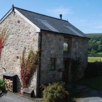 Widecombe Cottage, hotel in Widecombe in the Moor