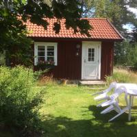 Stensholms Trädgård, hotell i Nässjö