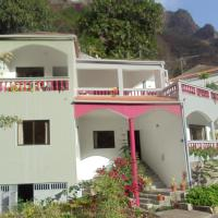 Damontanha, hotel in Ribeira Grande